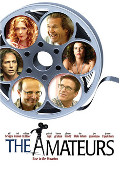 The Amateurs - DVD - Used