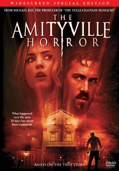 The Amityville Horror - Widescreen Special Edition - DVD - Used