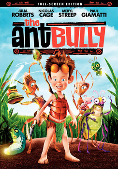 The Ant Bully - Full Screen - DVD - Used