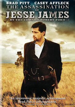 The Assassination of Jesse James... - Widescreen - DVD - Used