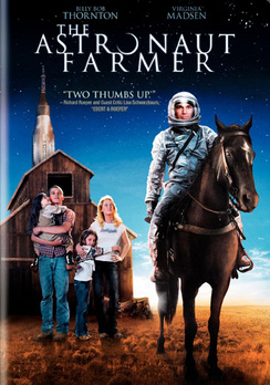 The Astronaut Farmer - DVD - Used