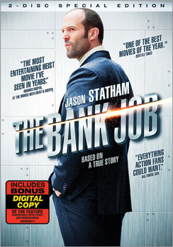 The Bank Job - Special Edition - DVD - Used