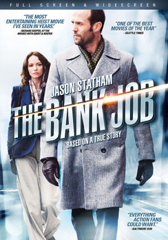 The Bank Job - DVD - Used