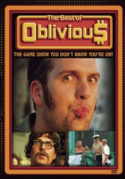 The Best of Oblivious - DVD - Used