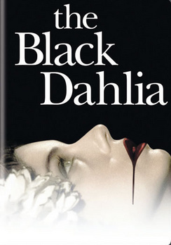 The Black Dahlia - Full Screen - DVD - Used