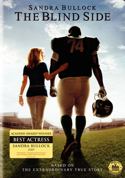 The Blind Side - DVD - Used