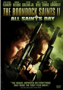 The Boondock Saints II: All Saints Day - DVD - Used