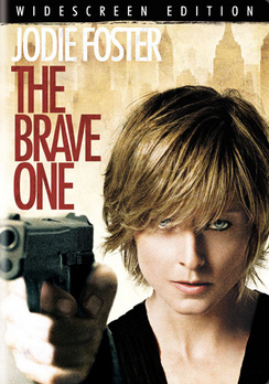 The Brave One - Widescreen - DVD - Used
