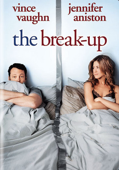 The Break-Up - Widescreen - DVD - Used
