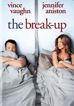 The Break-Up - Full Screen - DVD - Used