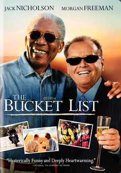 The Bucket List - DVD - Used