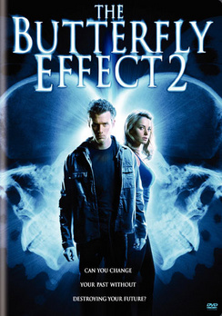 The Butterfly Effect 2 - Widescreen - DVD - Used