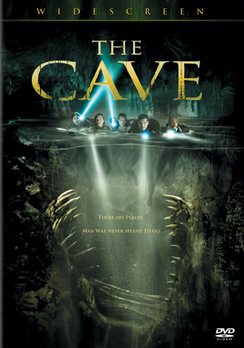 The Cave - Widescreen - DVD - Used