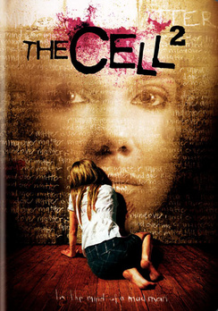 The Cell 2 - DVD - Used