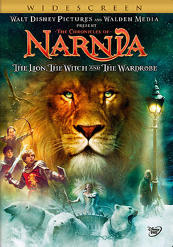 The Chronicles of Narnia: The Lion, The Witch... - Widescreen - DVD - Used