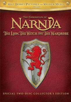 The Chronicles of Narnia: The Lion, The Witch... - Widescreen Collector's Edition - DVD - Used