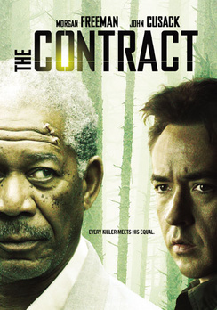 The Contract - DVD - Used