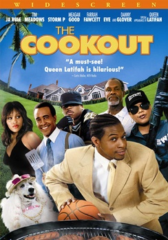 The Cookout - Widescreen - DVD - Used