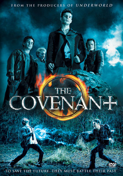 The Covenant - DVD - Used