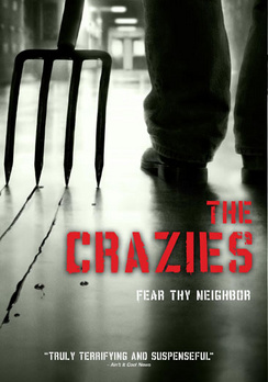 The Crazies - DVD - Used