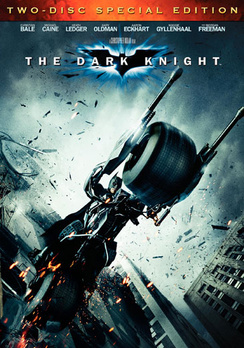 The Dark Knight - Special Edition - DVD - Used