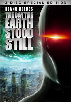 The Day the Earth Stood Still - Special Edition - DVD - Used