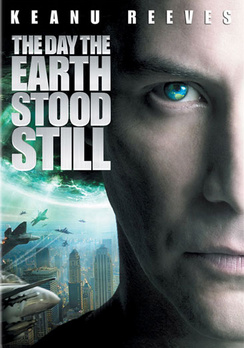 The Day the Earth Stood Still - DVD - Used