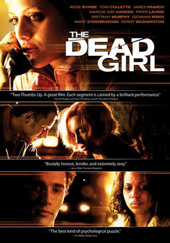 The Dead Girl - DVD - Used
