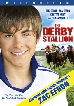 The Derby Stallion - Widescreen - DVD - Used