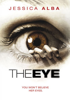 The Eye - DVD - Used