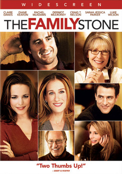 The Family Stone - Widescreen - DVD - Used
