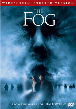 The Fog - Widescreen Unrated - DVD - Used