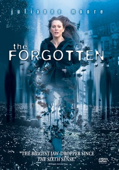 The Forgotten - Widescreen - DVD - Used