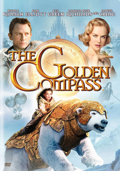 The Golden Compass - Widescreen - DVD - Used
