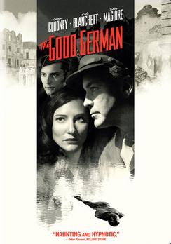 The Good German - DVD - Used