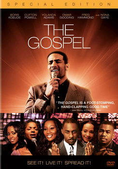 The Gospel - Widescreen Special Edition - DVD - Used