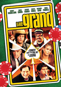 The Grand - DVD - Used