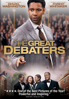 The Great Debaters - Widescreen - DVD - Used