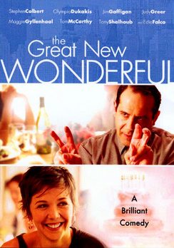 The Great New Wonderful - DVD - Used