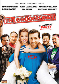 The Groomsmen - DVD - Used