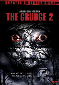 The Grudge 2 - Widescreen Unrated - DVD - Used