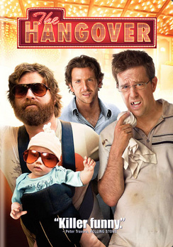 The Hangover - DVD - Used