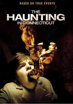 The Haunting in Connecticut - DVD - Used