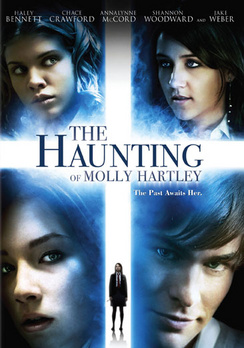 The Haunting of Molly Hartley - Widescreen - DVD - Used