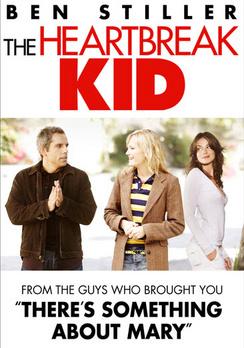 The Heartbreak Kid - Widescreen - DVD - Used