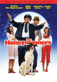The Honeymooners - Full-screen Collector's Edition - DVD - Used