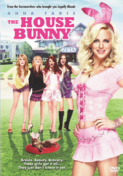 The House Bunny - Widescreen - DVD - Used
