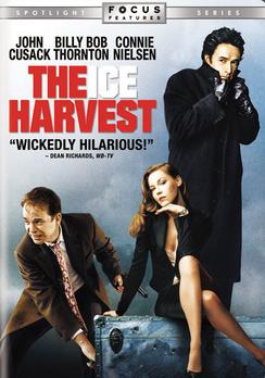 The Ice Harvest - Full-Screen Spotlight Series - DVD - Used