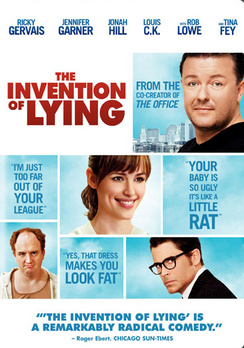 The Invention of Lying - Widescreen - DVD - Used