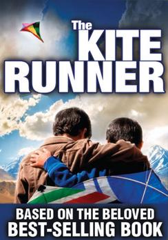 The Kite Runner - DVD - Used